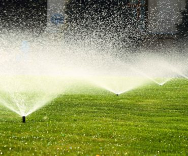 Irrigation & Gardening Product Supply