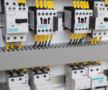 Industrial and Commercial Electrical Supply