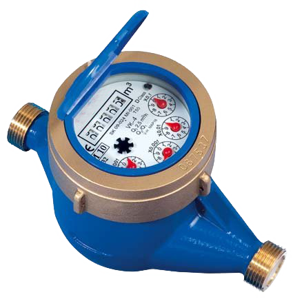 water meter syntech industries